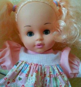 Кукла Пупсик - Карапуз