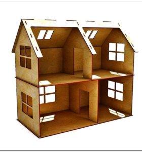 ✽Кукольные домики для Вашей малышки✽