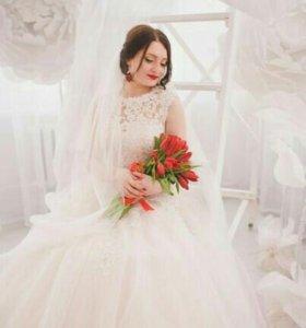 Свадебный фото/видеограф