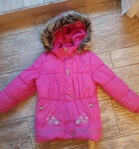Куртка зимняя Керри-Лесси