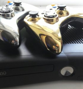 Меняю Xbox 360