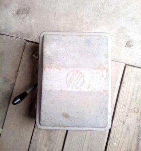 Ящик с рубильником
