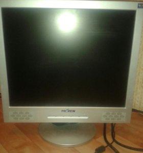 Монитор Proview ma782ks