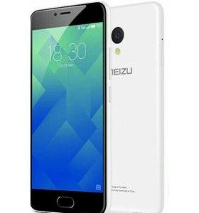 Meizu m5 white