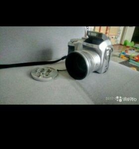 Продам фотоаппарат Fine Pix s3000
