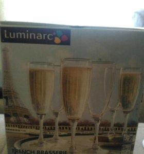 Набор фужеров Luminarc