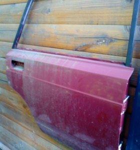 Дверь ВАЗ 2105-07