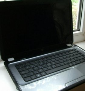 Ноутбук HP Pavilion G6-1109er НА ЗАПЧАСТИ