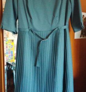 Платье новое 52рр