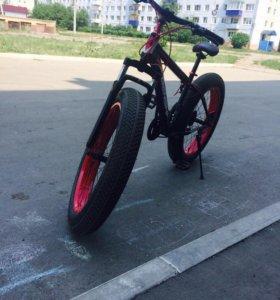 Песочный велокросс