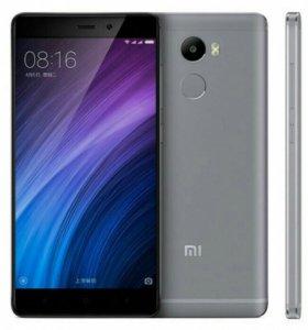 Xiaomi redmi 4pro 3/32 (prime)