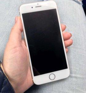 iPhone 6 64гб состояние отл
