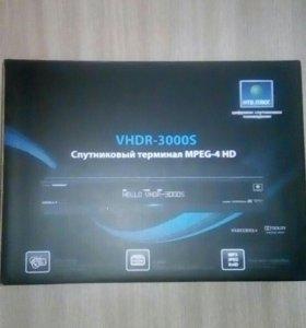 HUMAX VHDR-3000S