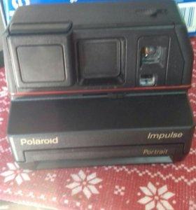 Фотоаппарат поляроид