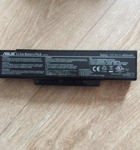 Аккумулятор для ноутбуков Asus