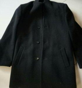 пальто мужское,рассмотрю обмен