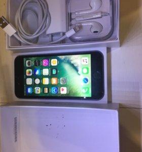 iPhone 6 16gb состояние нового