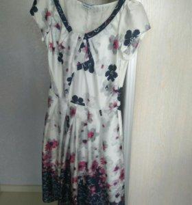 Платье бу р 42 Том Кlaiм