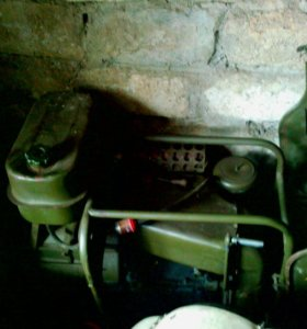 Бензогенератор Уд-25