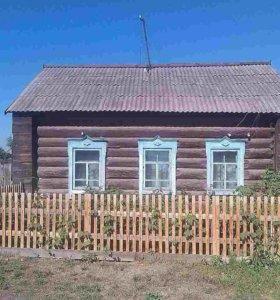 Дом, 33.5 м²