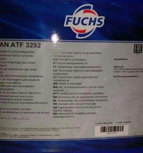 TITAN ATF 3292