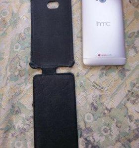 HTC one dyal sim