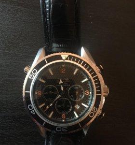 """Мужские наручные часы """"Оmega"""""""