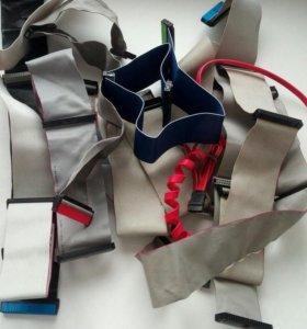 Шлейфы и кабели