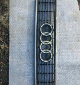 Решетка радиатора ауди 80 б4