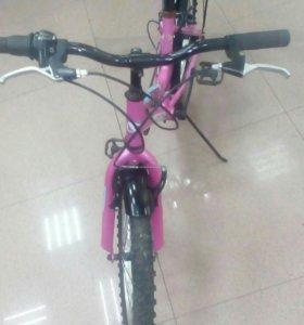 Велосипед Merida Bella 20