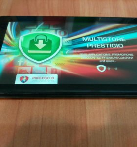 Планшет Prestigio Multipad 3057 3G