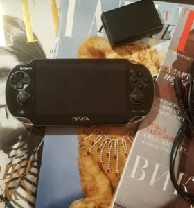 PlayStation Vita 3.60