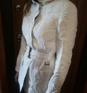 Куртка Zara Basic р 40-42