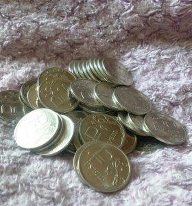 1 рубль символ ₱