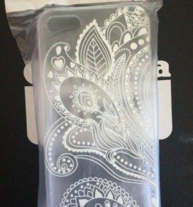 Чехол айфон 5,5$