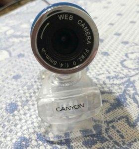 usb вэб камера