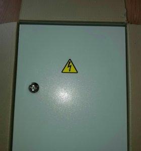 Шкаф учета электроэнергии
