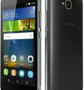 Сотовый телефон Huawei honor 4c pro