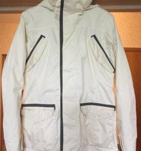 Куртка сноубордическая женская