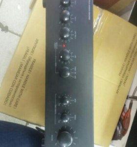 Ресивер Apart 200 amplifier