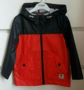 Куртка zara 104 размера