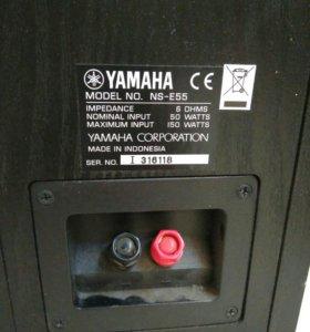 К-т Акуст.пасс.дом.кинот. Yamaha