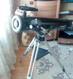 Телескоп Levenhuk zum&joy (рефлектор)