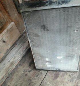 Радиатор 2109 99