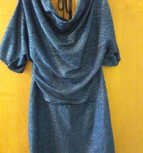 Вечернее платье р-р 42-46