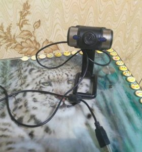 Вэб камера, наушники, зd очки!