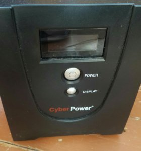 Ибп CyberPower
