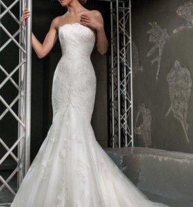 "Платье ""рыбка"" Love Bridal"