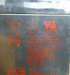 Аккумулятор GP1245
