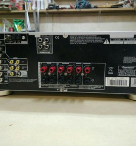 Рессивер Pioneer VSX-516-S